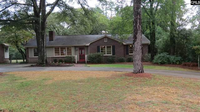 3014 Dennis Dr, Columbia, SC 29204 (MLS #504556) :: The Olivia Cooley Group at Keller Williams Realty