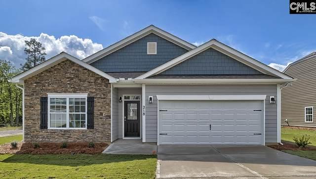 113 Misty Green Court, Lexington, SC 29072 (MLS #504561) :: EXIT Real Estate Consultants