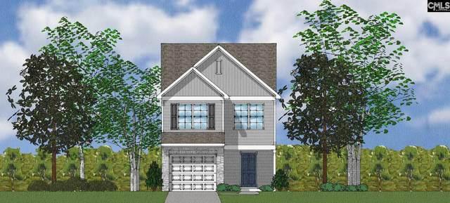 126 Dunkeld Drive, Lexington, SC 29073 (MLS #504568) :: The Olivia Cooley Group at Keller Williams Realty