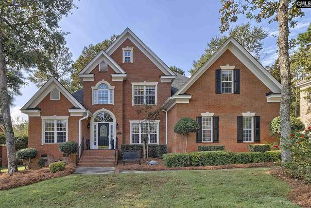 505 Eagle Pointe Drive, Columbia, SC 29229 (MLS #504569) :: The Olivia Cooley Group at Keller Williams Realty