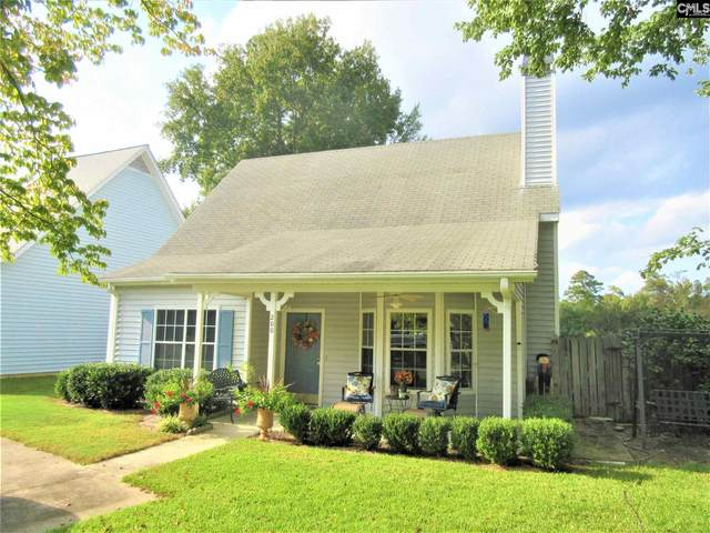 200 Whittington Court, Columbia, SC 29210 (MLS #504570) :: The Olivia Cooley Group at Keller Williams Realty