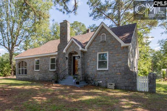 9261 Garners Ferry Road, Hopkins, SC 29061 (MLS #504573) :: The Olivia Cooley Group at Keller Williams Realty