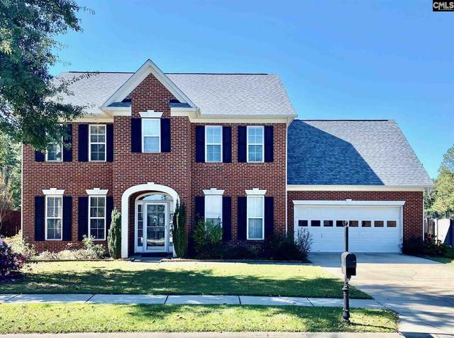 128 Montrose Drive, Lexington, SC 29072 (MLS #504575) :: The Olivia Cooley Group at Keller Williams Realty