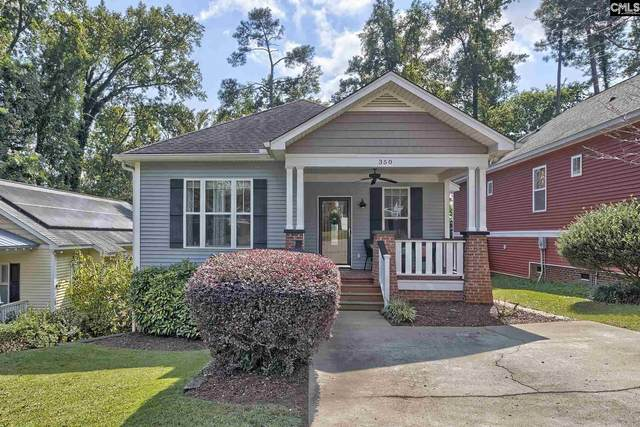 350 Hilltop Place, Columbia, SC 29203 (MLS #504585) :: The Olivia Cooley Group at Keller Williams Realty