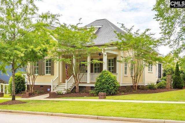 161 River Club Road, Lexington, SC 29072 (MLS #504588) :: The Olivia Cooley Group at Keller Williams Realty