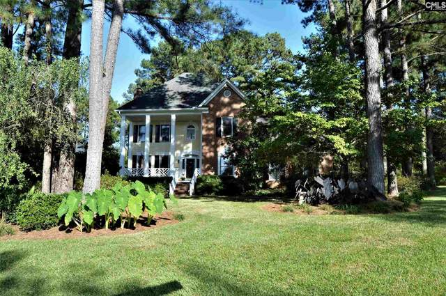 104 N Woodlake Drive, Columbia, SC 29229 (MLS #504601) :: The Olivia Cooley Group at Keller Williams Realty