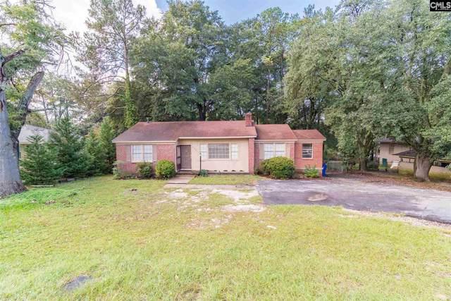 2821 N Beltline Boulevard, Columbia, SC 29204 (MLS #504602) :: Disharoon Homes