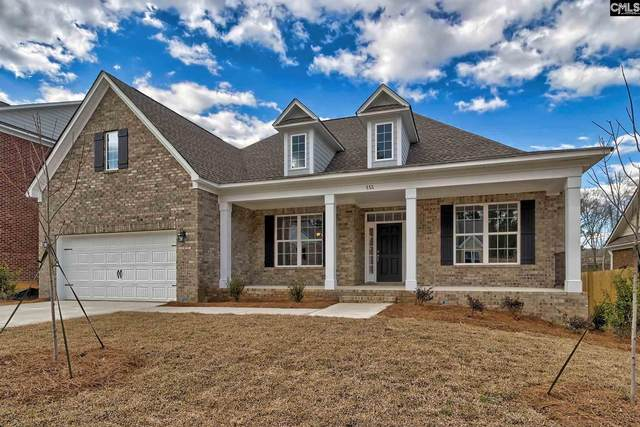 281 Cedar Hollow Lane, Irmo, SC 29063 (MLS #504604) :: The Olivia Cooley Group at Keller Williams Realty