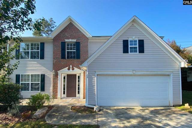 104 Aderley Oak Loop, Irmo, SC 29063 (MLS #504605) :: Fabulous Aiken Homes