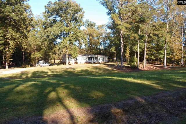 540 George Craps Road, Leesville, SC 29070 (MLS #504620) :: The Olivia Cooley Group at Keller Williams Realty