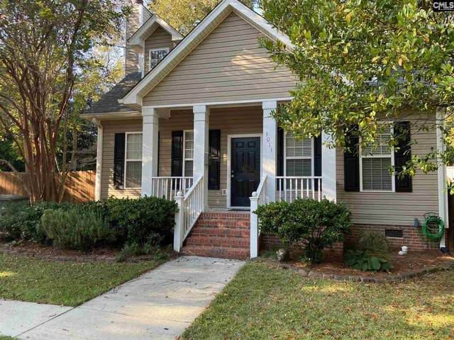3011 Huron Street, Columbia, SC 29205 (MLS #504623) :: The Olivia Cooley Group at Keller Williams Realty