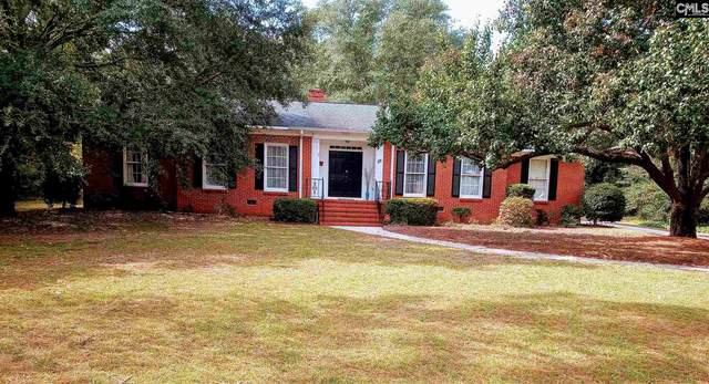 29 Magnolia Lane, Lugoff, SC 29078 (MLS #504627) :: The Olivia Cooley Group at Keller Williams Realty