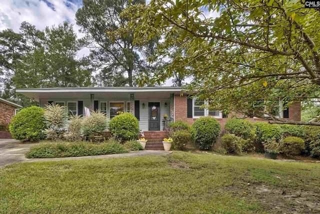 1517 Nunamaker Drive, Columbia, SC 29210 (MLS #504633) :: Fabulous Aiken Homes