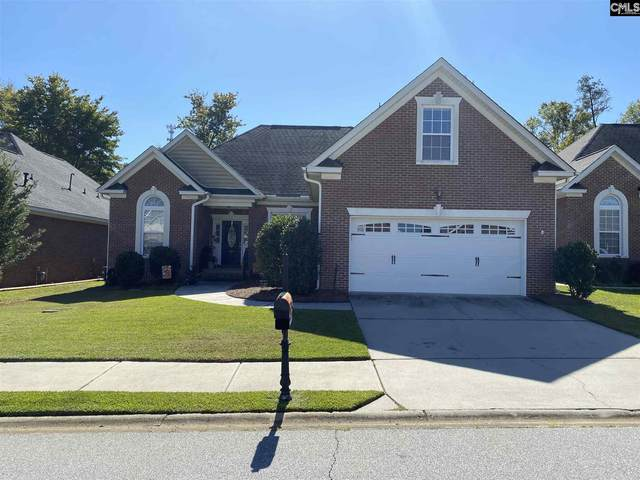 165 Stone Column Way, Columbia, SC 29212 (MLS #504635) :: The Olivia Cooley Group at Keller Williams Realty