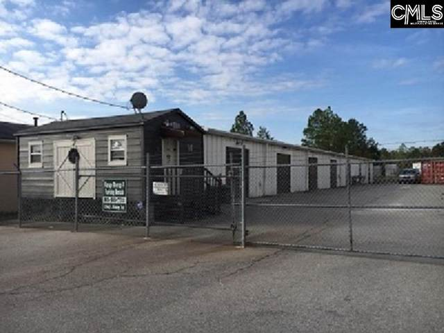 1704 1/2 Risley Road, Columbia, SC 29223 (MLS #504638) :: Resource Realty Group