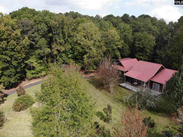 1009 Blacksgate East Road, Prosperity, SC 29127 (MLS #504641) :: The Olivia Cooley Group at Keller Williams Realty