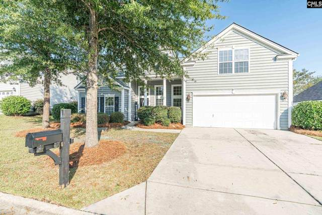 121 Maple Ridge Court, Lexington, SC 29073 (MLS #504649) :: Metro Realty Group