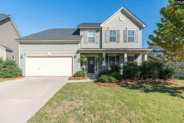 544 Blue Ledge Circle, Lexington, SC 29072 (MLS #504650) :: Metro Realty Group