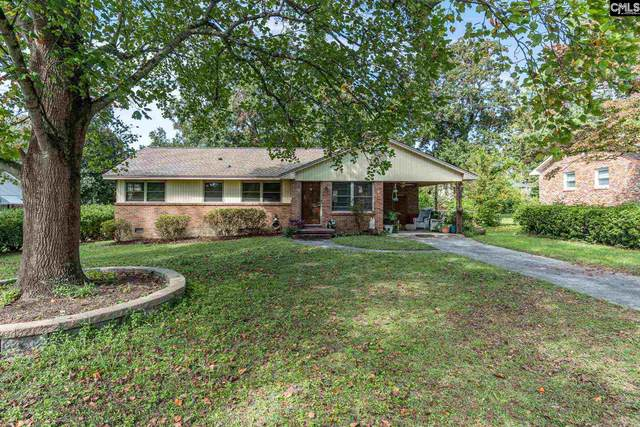 1003 Eastmont Drive, Columbia, SC 29209 (MLS #504655) :: The Olivia Cooley Group at Keller Williams Realty