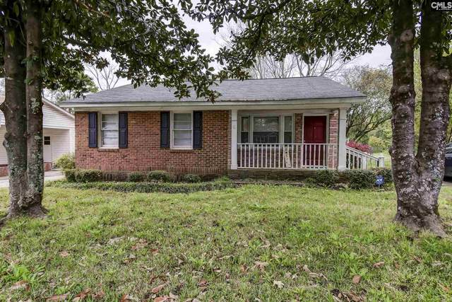 1101 S Kilbourne Road, Columbia, SC 29205 (MLS #504662) :: Home Advantage Realty, LLC