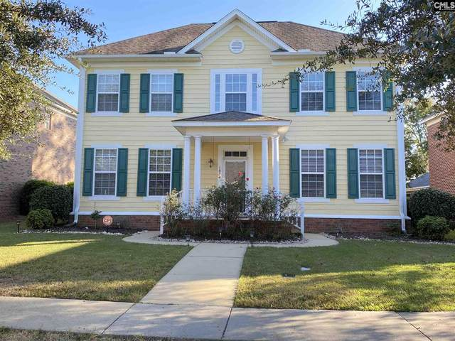1874 Lake Carolina Drive, Columbia, SC 29229 (MLS #504673) :: The Olivia Cooley Group at Keller Williams Realty