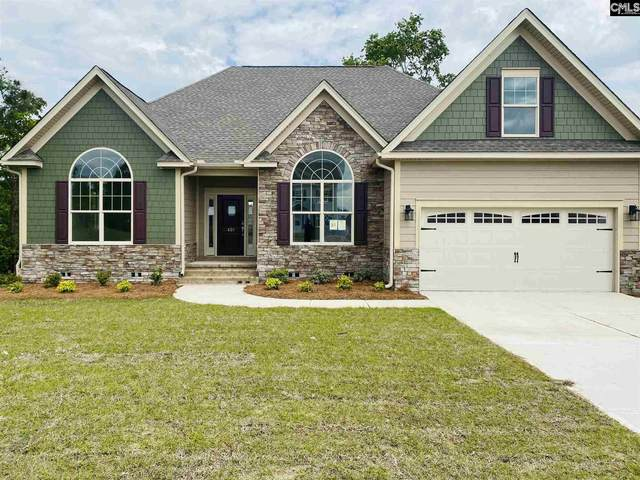 510 Mahonia Road, Elgin, SC 29045 (MLS #504679) :: Home Advantage Realty, LLC
