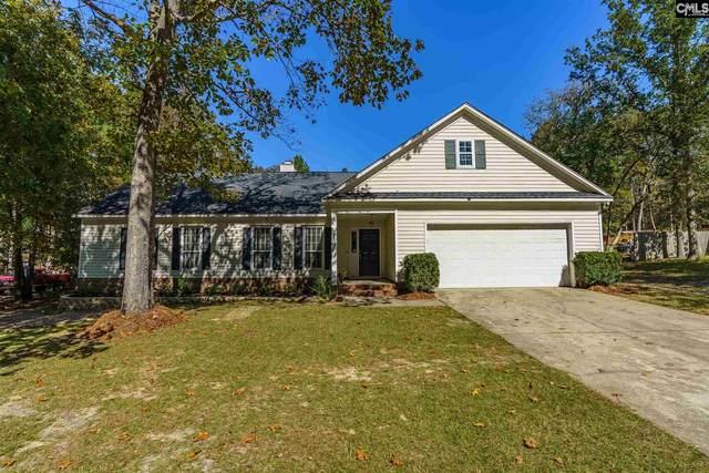 112 Eagle Ridge, Gaston, SC 29053 (MLS #504680) :: EXIT Real Estate Consultants