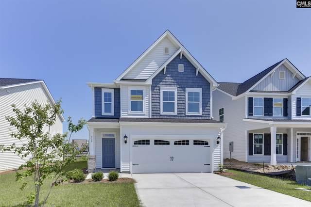 705 Council Lane, Lexington, SC 29072 (MLS #504694) :: Fabulous Aiken Homes