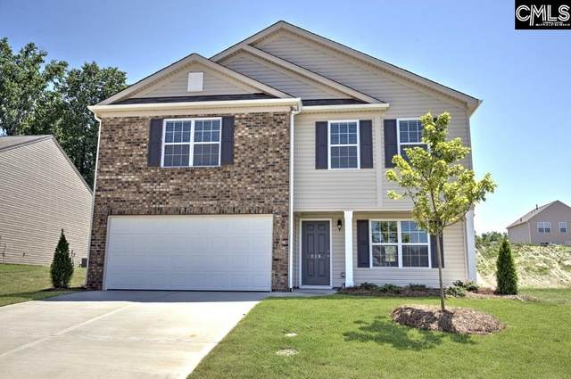 86 Denali Circle, Elgin, SC 29045 (MLS #504696) :: Fabulous Aiken Homes
