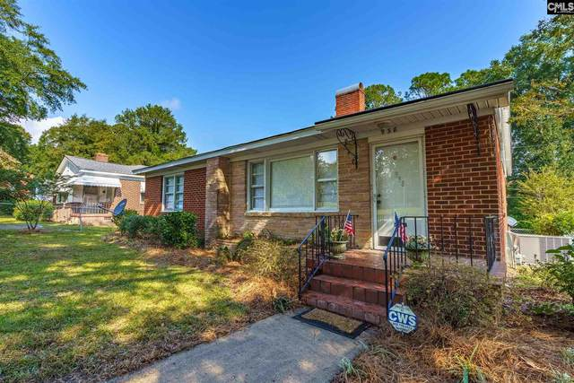 938 Elm, Columbia, SC 29205 (MLS #504704) :: Home Advantage Realty, LLC