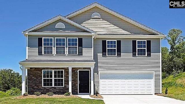 110 Denali Circle, Elgin, SC 29045 (MLS #504706) :: Fabulous Aiken Homes