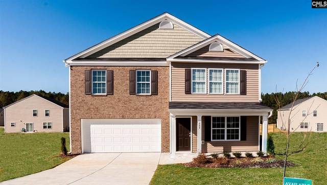 85 Denali Circle, Elgin, SC 29045 (MLS #504711) :: Fabulous Aiken Homes