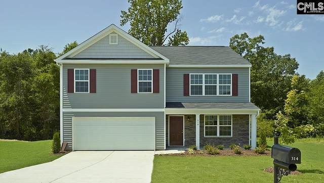 98 Denali Circle, Elgin, SC 29045 (MLS #504712) :: Fabulous Aiken Homes