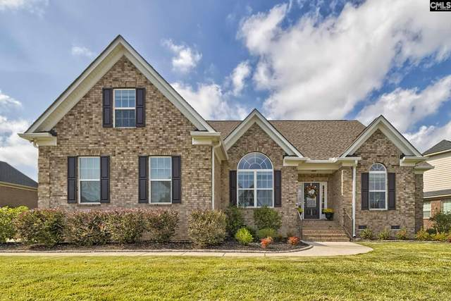 108 Heddon Drive, Lexington, SC 29072 (MLS #504715) :: The Olivia Cooley Group at Keller Williams Realty