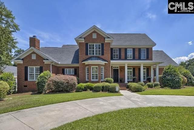 206 Belfry, Lexington, SC 29072 (MLS #504717) :: EXIT Real Estate Consultants