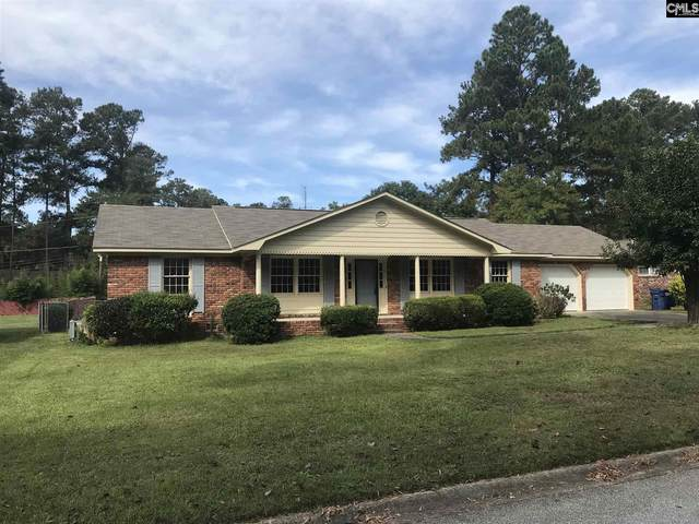519 Westlawn Road, Columbia, SC 29210 (MLS #504722) :: EXIT Real Estate Consultants