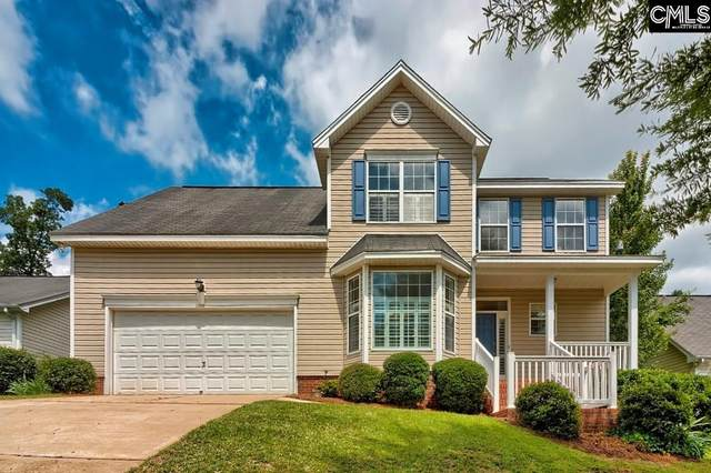 602 Whitewater Drive, Irmo, SC 29063 (MLS #504726) :: EXIT Real Estate Consultants