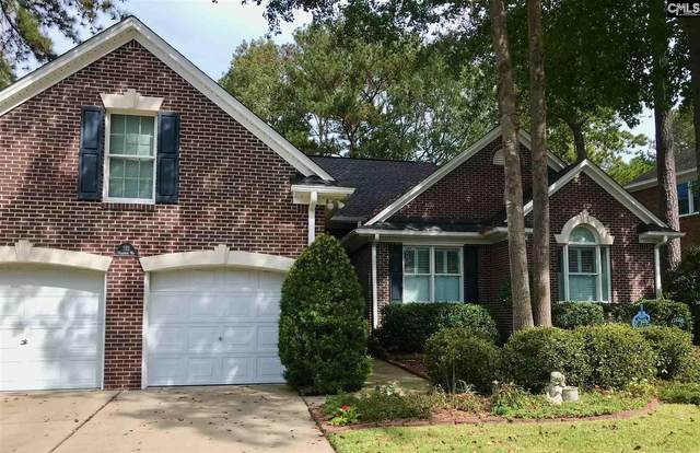 112 Wiltshire Way, Columbia, SC 29229 (MLS #504737) :: The Olivia Cooley Group at Keller Williams Realty