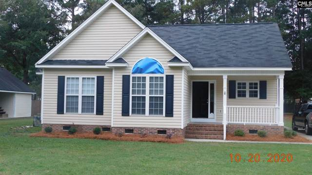 1122 Spring Drive, Lugoff, SC 29078 (MLS #504738) :: EXIT Real Estate Consultants