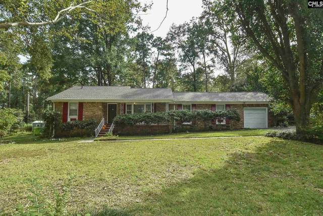 1720 Romain Drive, Columbia, SC 29210 (MLS #504739) :: The Olivia Cooley Group at Keller Williams Realty