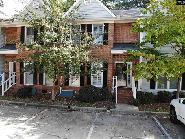 600 Woodrow Street G, Columbia, SC 29205 (MLS #504743) :: Home Advantage Realty, LLC