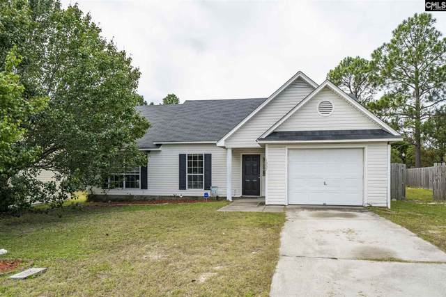 1337 May Oak Circle, Columbia, SC 29229 (MLS #504744) :: The Olivia Cooley Group at Keller Williams Realty