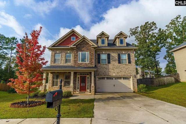 12 Rainbows End Court, Irmo, SC 29063 (MLS #504757) :: The Shumpert Group