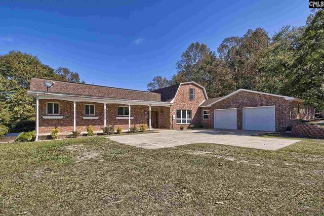 1450 Spears Creek Road, Lugoff, SC 29078 (MLS #504759) :: EXIT Real Estate Consultants