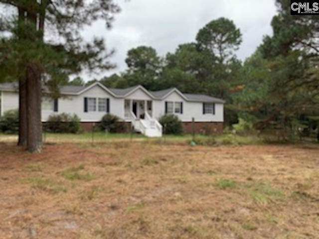 36 Hydrick Road, Batesburg, SC 29006 (MLS #504766) :: The Olivia Cooley Group at Keller Williams Realty