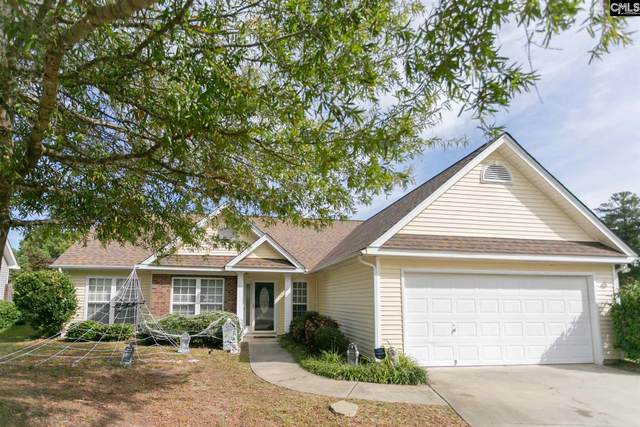 409 Kilberry Court, West Columbia, SC 29170 (MLS #504770) :: EXIT Real Estate Consultants