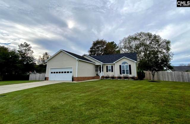 139 Colony Lakes Court, Lexington, SC 29073 (MLS #504771) :: The Olivia Cooley Group at Keller Williams Realty