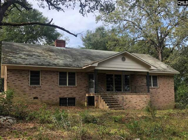 3108 Delree Street, West Columbia, SC 29170 (MLS #504772) :: EXIT Real Estate Consultants