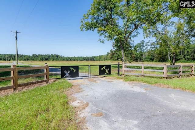 TBD Union School Road, Coward, SC 29530 (MLS #504773) :: EXIT Real Estate Consultants