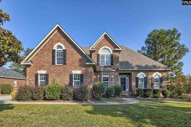 120 Greenside Drive, Lexington, SC 29072 (MLS #504775) :: The Olivia Cooley Group at Keller Williams Realty